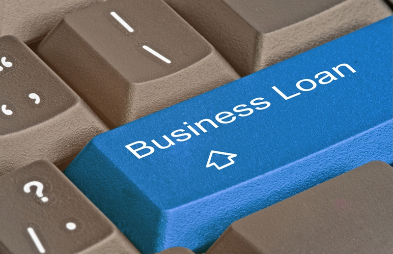 Low-interest small business loans may help hurricane-ravaged companies recover.