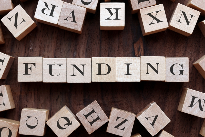Funding is a concern for aspiring business owners.